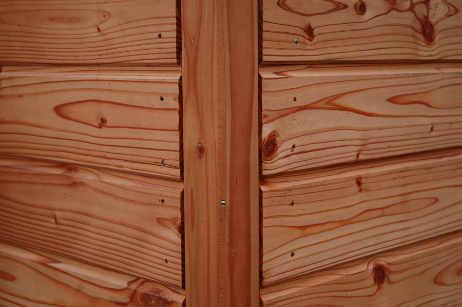 Douglas Bois Bardage : Bois Douglas – aussi appel? pin d'Oregon – MaisonEco – Construction